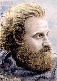 Kristofer Hivju par wu-wei